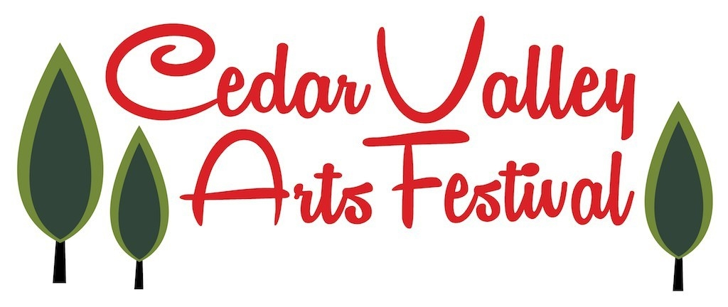 2021 Cedar Valley Arts Festival